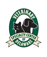 Logo for Veterinary Specialty Center of Delaware