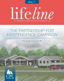 Lifeline Spring 2017 Front Cover
