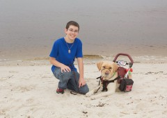 Hunter and Argos - Photo 4