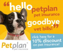 petplan canine partners plan