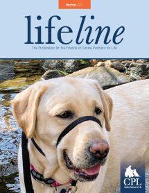 service dog lifeline publication